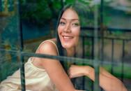 Đinh Y Nhung: 'Phát điên, kiệt sức khi quay cảnh nóng với Huy Khánh'