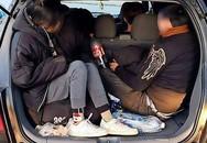 Sau vụ 39 thi thể trong container ở Anh, cảnh sát Đức bắt liên tiếp 3 xe chở người Việt nhập cư trái phép