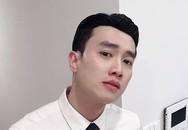 Sau Việt Anh, Quốc Trường vướng nghi án phẫu thuật thẩm mỹ mũi và đây là câu trả lời không ngờ của nam diễn viên