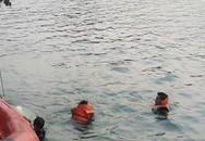 Thi thể bé trai mất tích được tìm thấy ở bờ sông