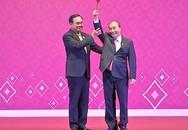 Việt Nam tiếp nhận ghế Chủ tịch ASEAN