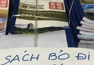 Thu hồi giáo trình đại học ghi quần đảo Trường Sa thành Nam Sa