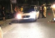 CSGT bị tông nguy kịch khi tuần tra