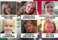 Vụ 9 người trong gia đình Mỹ bị bắn chết ở Mexico: Bé 7 tháng tuổi sống sót nhờ hành động cuối cùng của người mẹ
