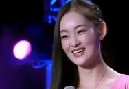 Cô gái xinh đẹp lấy người cứu mình trong thảm họa động đất Tứ Xuyên