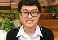 Chàng trai Hà Nội tốt nghiệp xuất sắc Đại học Y