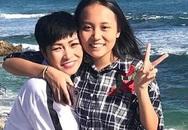 Phương Thanh chỉ được con gái cho vào trường mỗi năm một lần
