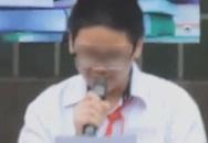 Báo Hàn đưa tin nam sinh TP.HCM xúc phạm nhóm nhạc BTS