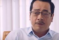 Sinh tử tập 6: Chưa kịp mừng vì tìm được kẻ gánh tội thay, Việt Anh đã 'hết hồn' khi nghe Hoàng Dũng thông báo sắp bị Viện kiếm sát 'sờ gáy'