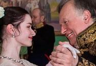 Giáo sư sử học Nga giết người tình sinh viên dã man