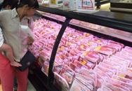 """Giá thịt heo """"leo thang"""", người tiêu dùng…""""bấm bụng"""" mua ít lại"""
