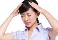 Tác động cột sống có chữa được đau đầu?