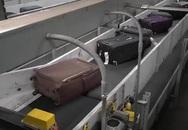 Hành lý của bạn ở sân bay sẽ đi về đâu sau khi gửi?