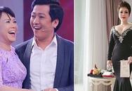 Suốt 2 năm không dự tiệc cưới đồng nghiệp, vì sao Việt Hương lại tới Phú Quốc chúc mừng Đông Nhi?