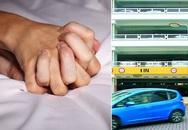 Bố dượng 41 tuổi bị bắt gặp đang quan hệ tình dục với con gái riêng 15 tuổi của vợ tại bãi đỗ xe