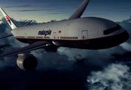 Giả thuyết mới về sự biến mất của máy bay MH370