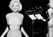 Tiết lộ bất ngờ về Marilyn Monroe tại sinh nhật Tổng thống Mỹ Kennedy