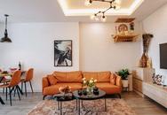 Mua căn hộ 940 triệu, đôi vợ chồng 9x dùng 118 triệu biến không gian sống 67m² thành nơi ở đẹp đến từng chi tiết
