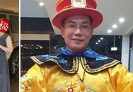 'Vua cần cẩu' Đài Loan khoe có 4 vợ chung sống hòa thuận