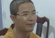 Vì sao thầy chùa đập vỡ kính ôtô bị khởi tố dù có chứng loạn thần?