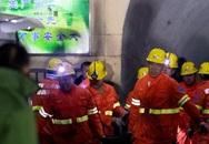 Nổ mỏ than Sơn Tây Trung Quốc, 24 người thương vong.