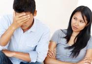 Nhất quyết ly hôn khi biết chồng có 'tiểu tam'