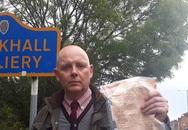 Bí ẩn 13 gói tiền được giấu khắp ngôi làng Anh