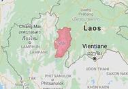 Động đất mạnh 6,1 độ tại Lào khiến nhiều tòa nhà rung lắc