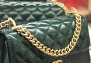 Thêm một cơ sở cắt mác Trung Quốc, dán nhãn Chanel và Gucci