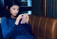 Con gái Trương Ngọc Ánh cao nổi bật ở tuổi 11
