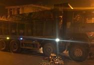 Hà Nội: Xác định danh tính 2 vợ chồng tử vong thương tâm trong vụ tai nạn với xe tải