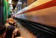 Bộ Giao thông Vận tải đề nghị tiếp tục dẹp 'phố cà phê đường tàu'