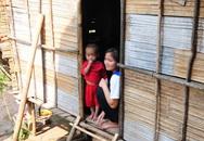 Quảng Ngãi: Những thiếu nữ làm mẹ khi còn ngồi trên ghế nhà trường
