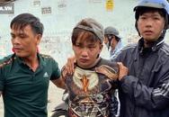 """Nhóm """"hiệp sĩ"""" bắt giữ nam thanh niên dùng ảnh nóng tống tình thiếu nữ"""
