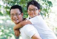 Hoàng Bách phản hồi chuyện trầm cảm, dạy con xưng 'mày - tao' với bố