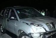 Xem tin nhắn trên ôtô, bố khiến hai con chết đuối