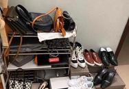 Vợ dỗi mang quần áo bỏ về nhà ngoại, chồng lên mạng đăng một cái ảnh khiến nàng phải tức tốc chạy về