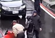 Nghi phạm tử vong khi đấu súng với cảnh sát
