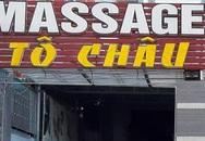Nhân viên massage Tô Châu bán dâm giá 500.000 đồng