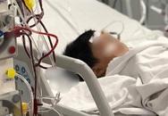 """TP.HCM: Bé trai 8 tuổi suýt chết vì học theo trò """"thắt cổ còn sống"""" trên mạng"""