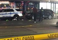 Xả súng tại khu du lịch Mỹ, 10 người bị thương