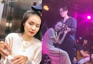 Hà Anh Tuấn chính thức lên tiếng trước tin đồn hẹn hò Phương Linh