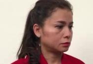 Bà Diệp Thảo: 'Tôi không giành Trung Nguyên mà đang cố giữ mạng anh'