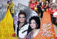 Nữ đại gia 10 lần tổ chức đám cưới với MC Thanh Bạch là ai?