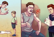 Thấm thía trước những điều cha mẹ luôn tiếc nuối khi con cái trưởng thành