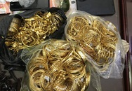 Chủ tiệm vàng ở Bình Thuận trình báo mất 200 cây vàng: Nghi can đã bị bắt