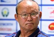 HLV Park: 'Tôi muốn thắng trận chung kết SEA Games 30'