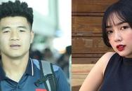Bạn gái Đức Chinh và những cô gái quê Bắc Giang nổi trên mạng