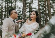 """MC VTV lấy được vợ """"nhờ bát cháo sườn"""" và đám cưới 100 khách mời"""