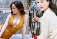 Cuộc sống của 2 hot girl vướng nghi vấn lộ clip nhạy cảm giờ ra sao?